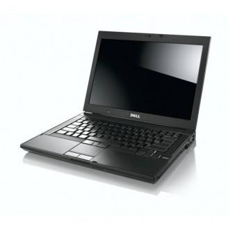 Laptop DELL Latitude E6410, Intel Core i5-560M 2.66GHz, 4GB DDR3, 120GB SSD, DVD-RW, 14 Inch, Webcam, Grad A-