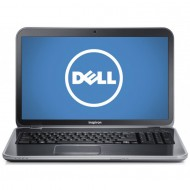 Laptop Dell Inspiron 5720, Intel Core i5-3210M 2.50GHz, 4GB DDR3, 500GB SATA, DVD-RW, 17.3 Inch, Tastatura Numerica