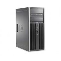 Calculator HP 8200 Tower, Intel Core i3-2100 3.10GHz, 4GB DDR3, 120GB SSD (Top Sale!)