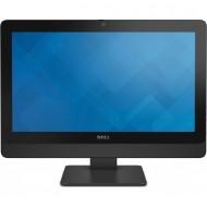 All In One DELL 9030 23 Inch Full HD LED, Intel Core i5-4590s 3.00GHz, 8GB DDR3, 120GB SSD, DVD-RW, Fara picior