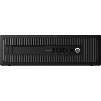 Calculator HP EliteDesk 705 G1 SFF, AMD A4-7300 3.80GHz, 8GB DDR3, 500GB SATA