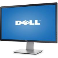 Monitor DELL P2314H, 23 inch, Full HD, LED, 1920 x 1080, DVI, VGA, DisplayPort, 4x USB, Widescreen, A-