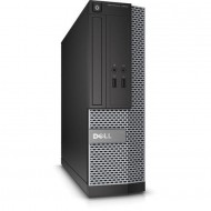 Calculator DELL OptiPlex 3010 Desktop, Intel Core i5-3470 3.20GHz, 4GB DDR3, 500GB SATA, HDMI, DVD-ROM