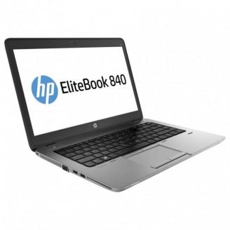 Laptop HP Elitebook 840 G2, Intel Core i5-5300U 2.30GHz, 4GB DDR3, 240GB SSD, 14 Inch, Webcam, Grad A-