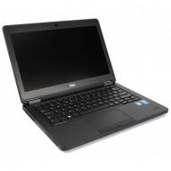 Laptop DELL Latitude E5450, Intel Core i7-5600U 2.60GHz, 8GB DDR3, 240GB SSD, 14 Inch, Grad B