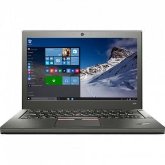 Laptop Lenovo Thinkpad X250, Intel Core i3-5010U 2.10GHz, 4GB DDR3, 120GB SSD, 12.5 Inch, Webcam