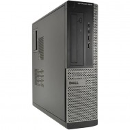 Calculator DELL OptiPlex 3010 Desktop, Intel Pentium G2030 3.00GHz, 4GB DDR3, 250GB SATA