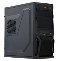 Sistem PC G6, Intel Celeron Gen a 6-a G3900 2.80GHz, 4GB DDR4, 120GB SSD, GeForce GT710 2GB, DVD-RW